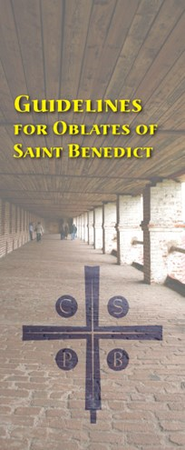 Guidelines For Oblates Of St. Benedict