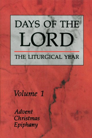 Days of the Lord: Volume 1
