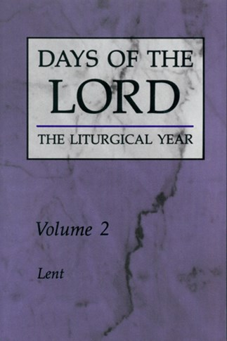 Days of the Lord: Volume 2