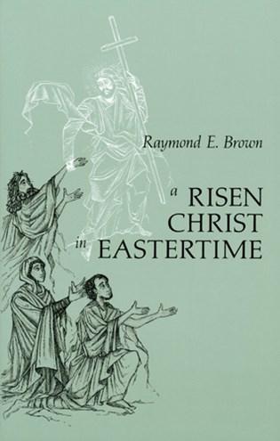 A Risen Christ in Eastertime