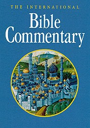 The International Bible Commentary