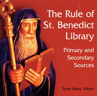 The Rule of St. Benedict Library: CD-ROM Edition (PC)