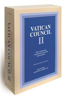 Vatican Council II: The Conciliar and Postconciliar Documents