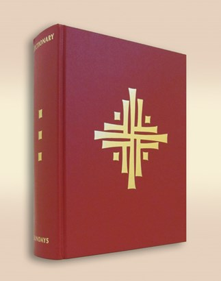Lectionary for Mass, Classic Edition: Sundays (One-Volume)