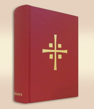 Lectionary for Mass, Chapel Edition: Sundays (One-Volume)