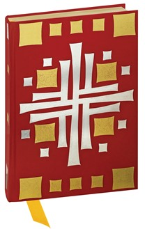 The Book of the Gospels