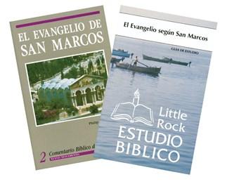 Evangelio según San Marcos-Paquete de Estudio