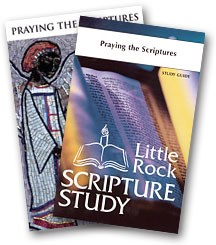 Praying the Scriptures—Study Set