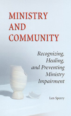 Ministry And Community