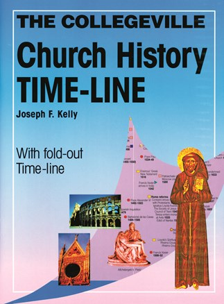 The Collegeville Church History Time-Line