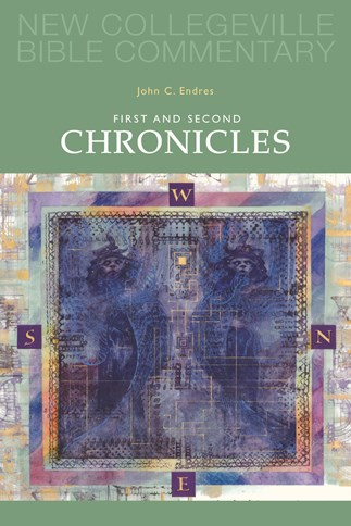 New Collegeville Bible Commentary: First And Second Chronicles