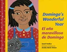 Dominga's Wonderful Year/El año maravilloso de dominga