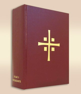 Lectionary for Mass, Chapel Edition
