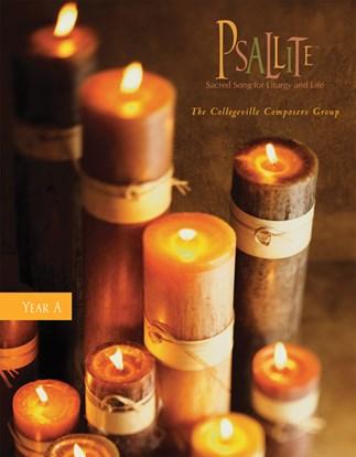 Psallite Accompaniment/Vocal Edition