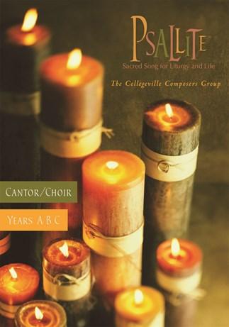 Psallite Cantor/Choir Edition
