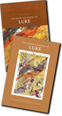 The Gospel According to Luke—Study Set