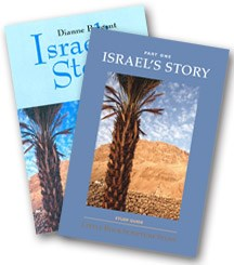 Israel's Story: Part One Study Set