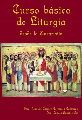 Curso Básico De Liturgia