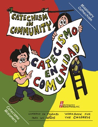 Catechism In Community/Catecismo En Comunidad