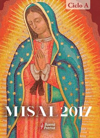 Misal 2017