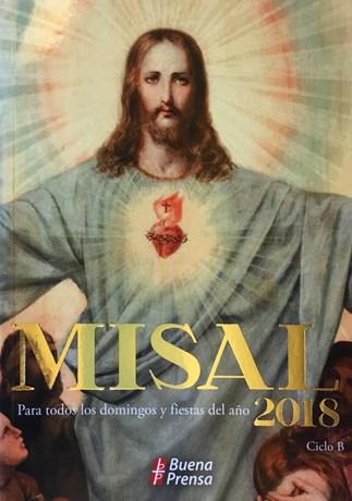 Misal 2018