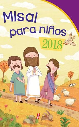 Misal 2018 para niños
