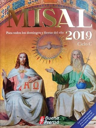 Misal 2019
