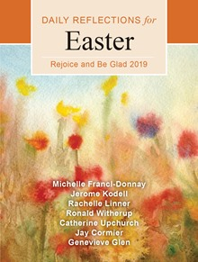 Rejoice and Be Glad 2019 Large Print Edition