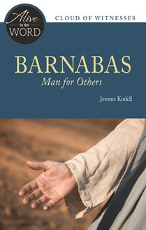 Barnabus, Man for Others