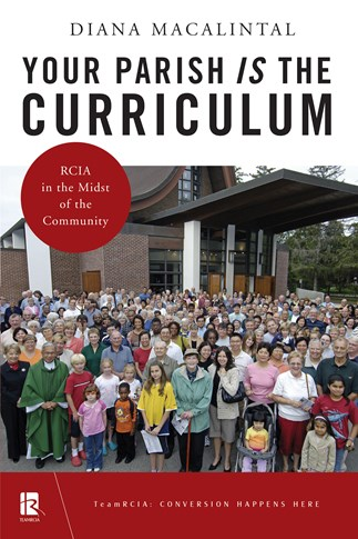 Your Parish Is the Curriculum