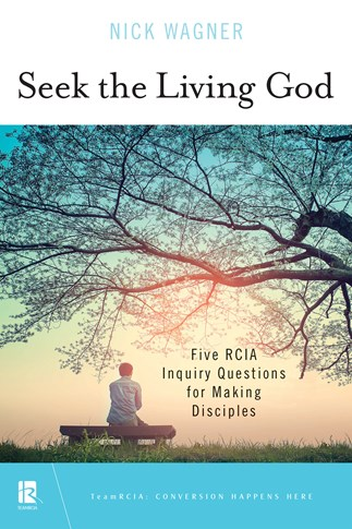 Seek the Living God