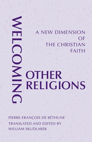 Welcoming Other Religions