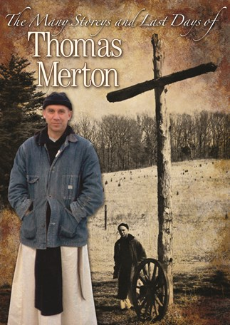 The Many Storeys and Last Days of Thomas Merton
