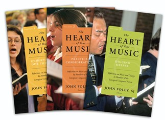The Heart of Our Music Paperback Set
