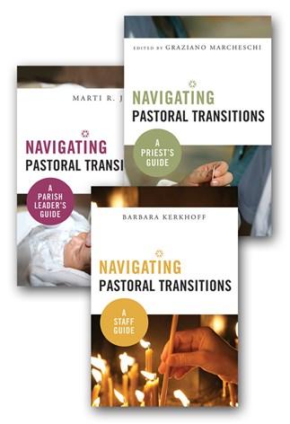Navigating Pastoral Transitions Set