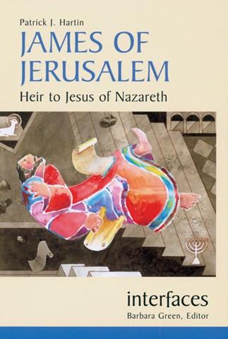 Interfaces: James Of Jerusalem