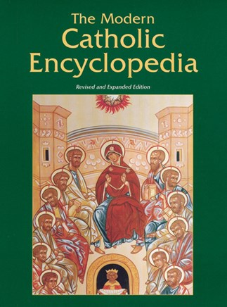 The Modern Catholic Encyclopedia