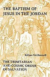 The Baptism of Jesus in the Jordan