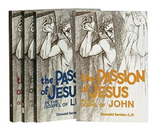 The Passion: Four-Volume Set