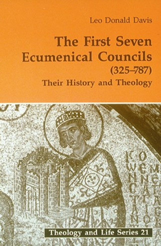 The First Seven Ecumenical Councils (325-787)
