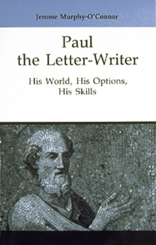 Paul the Letter-Writer