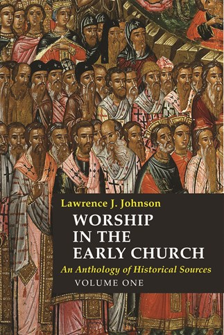 Worship in the Early Church: Four Volume Set with CD