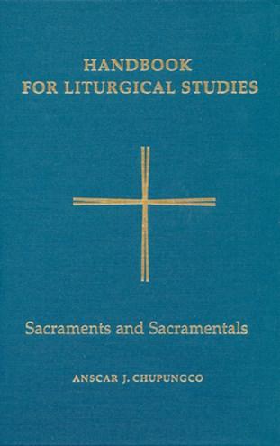 Handbook for Liturgical Studies, Volume IV