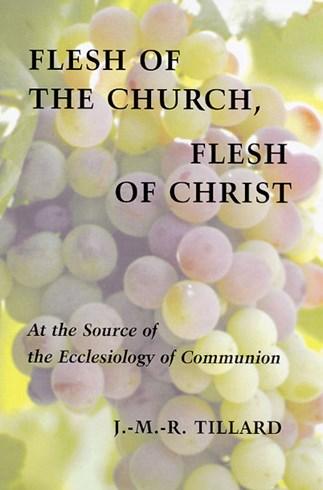 Flesh of the Church, Flesh of Christ