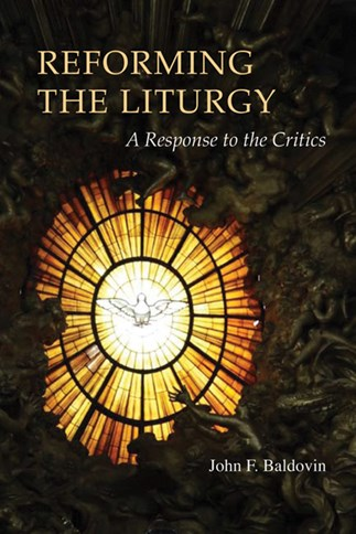 Reforming the Liturgy