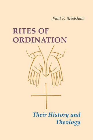 Rites of Ordination