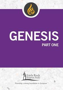 Genesis, Part One