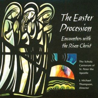 The Easter Procession