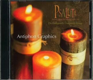 Psallite Antiphons