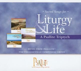 A Psallite Triptych